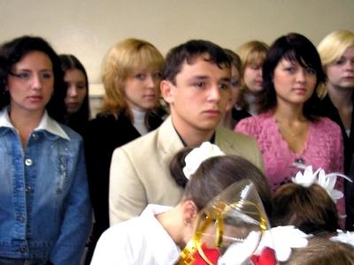 МБОУ СОШ № 59 г. Брянска, Нодар Арабидзе, выпускник 2007, призер Кубка России по вольной борьбе