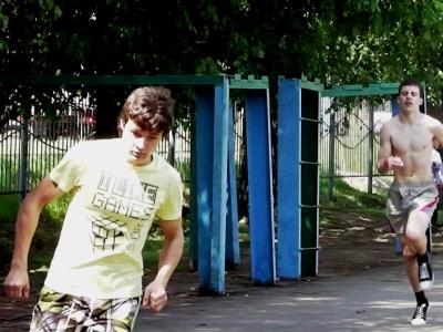 МБОУ СОШ № 59 г. БРЯНСКА. ГИА-9. ЭКЗАМЕН ПО ФЗК, ПРАКТИКА (21.05.2012)