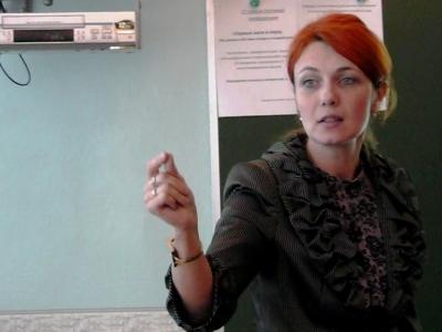МБОУ СОШ № 59 г. БРЯНСКА. Мастер-классы учителей гуманитарных дисциплин (25.04.2012)