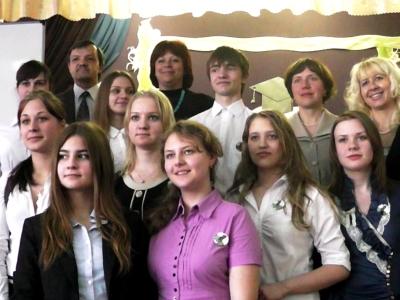 МБОУ СОШ № 59 г. БРЯНСКА. ШНО: научно-практическая конференция (27.04.2012)