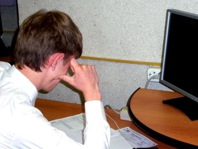 МБОУ СОШ № 59 г. БРЯНСКА. ГИА-9. Экзамен по информатике (ППЭ-204, 01.06.2012)