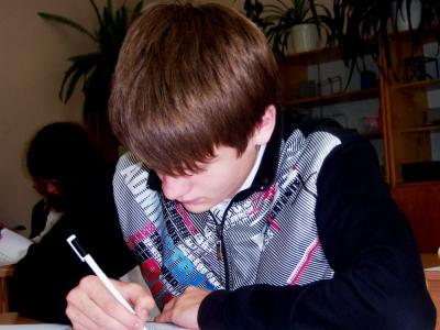 МБОУ СОШ № 59 г. Брянска. ГИА-9: РЕПЕТИЦИОННОЕ ТЕСТИРОВАНИЕ (МАРТ-АПРЕЛЬ 2012))