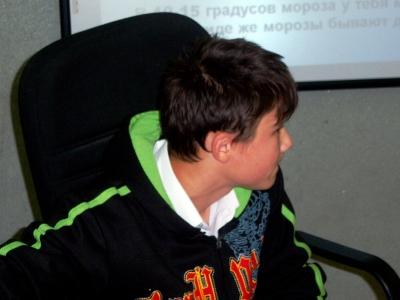 МБОУ СОШ № 59 г. БРЯНСКА. ГИА-9. Экзамены в традиционной форме (09.06.2012