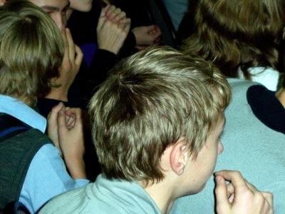 МБОУ СОШ № 59 г. БРЯНСКА. УЧРЕДИТЕЛЬНАЯ КОНФЕРЕНЦИЯ ШНО (16.11.2012)