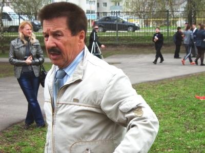 МБОУ СОШ № 59 г. БРЯНСКА. ДЕНЬ ГО-2013