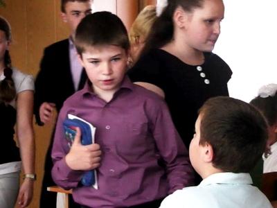 МБОУ СОШ № 59 г. БРЯНСКА. ВТОРАЯ КОНФЕРЕНЦИЯ ШНО (21.05.2013)